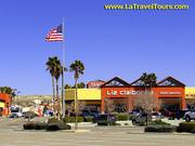 Barstow Tanger Outlet Shopping Vegas Tour