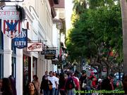 Santa Barbara Wineries Tour