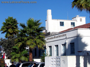 Santa Barbara Museum Tour