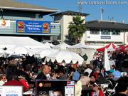 Santa Barbara Festival Tour