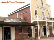 Courthouse Old Town San Diego Tours