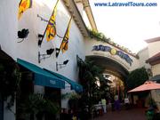 Santa Barbara Downtown Tour