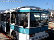 Santa-Barbara-Shuttle-LaTravelTours.com