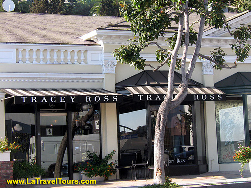 Tracey Ross Store Sunset Strip