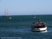 Santa Barbara Harbor Tour