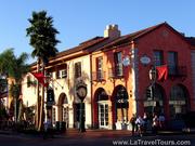 Santa Barbara Sightseeing Tour