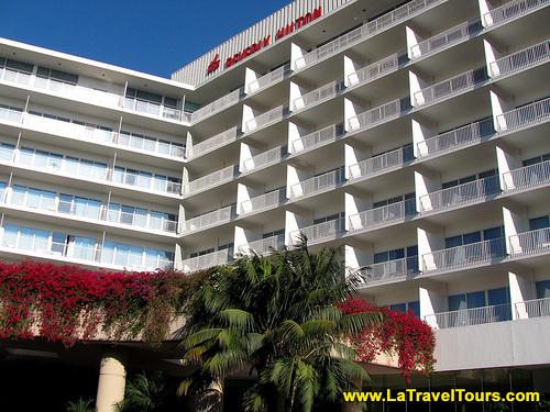 Beverly Hilton Hotel, Beverly Hills