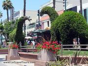 Santa Monica California www.latraveltours.com