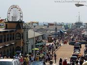 Santa Monica Tourist latraveltours.com