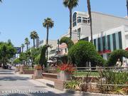 Santa Monica Promenade www.latraveltours.com