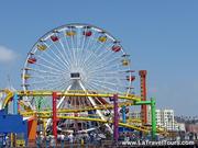 Santa Monica Vacation latraveltours.com