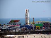Santa Monica Pier Tour www.latraveltours.com