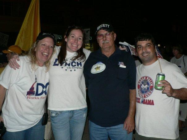Boca-Al Gore 4