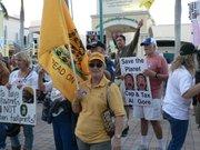 Boca Raton, Florida-Al Gore