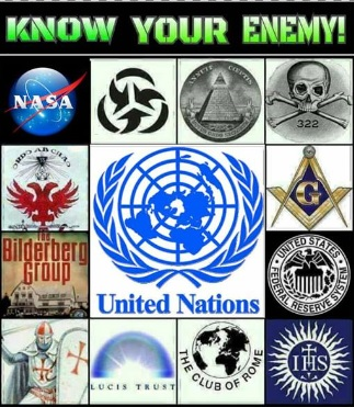 KNOW YOUR ENEMY!