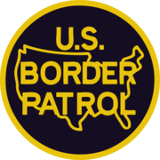 _United_States_Border_Patrol.~ KEEP OUT THE  BATS-DING !!!!!! BATT