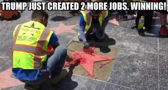 2 MORE JOBS