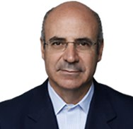 MR. BILL BROWDER financier ???????????