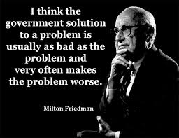 GOVERNMENT PROBLEM