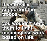 MEANINGLESS WARS