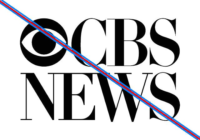 cbs-news ~ OUT OF IT !!!!!!