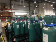 color coding for gas cylinders