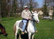 Valami lovas népről beszélnek errefelé