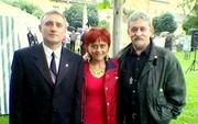 ... Tibor,  Én és a Hazafi