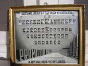 Ballagási tabló-1966-Brassai Sámuel Liceum Kolozsvár 001