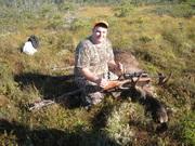 Moose Hunt 2014