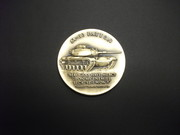 Challenge Coin 001