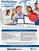 Oficina Virtual Inmobiliaria - Alba - FICHA TÉCNICA DEL PRODUCTO