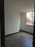 VENTA APARTA ESTUDIO NUEVO EN CAOBOS - CEDRITOS: área 57 M2 Construídos, valor $270.000.000,oo