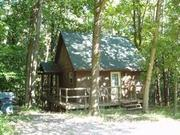 Our Small Cabin