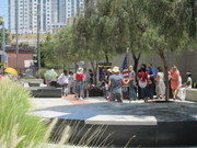 Las Vegans Stand Up for Religious Freedom June 8