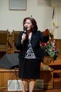 Rev. Miriam Vega