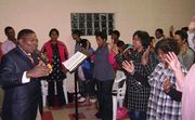 Leading the People in a Powerful Prayer Session