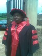Ph.D Graduation