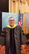 Pastor Graduation