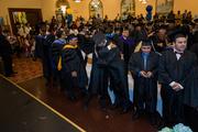 AIU Graduation Ceremonies