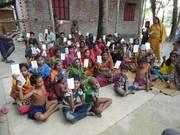 Gospel ministry in Bangladesh