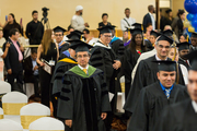 AIU Graduation Ceremonies
