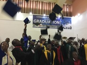 2018 graduation ceremony of Grace Bible College affiliated to ABTI