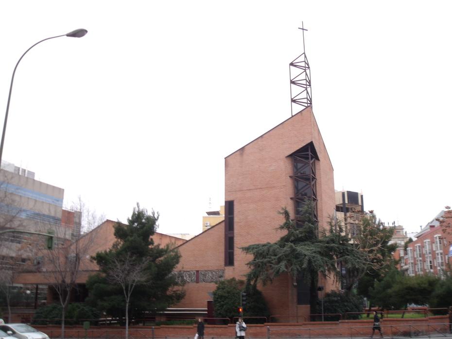 San Miguel de los Santos
