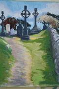 churchyard co clare