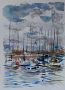Kilmore Quay/ Harbour IMAG0168