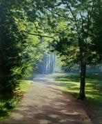 ''Sunlight'', Kilkenny Castle Park
