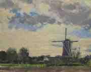 Molen De Engel Varsseveld, The Netherlands