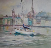 Wexford Harbour