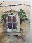 window, Olhão